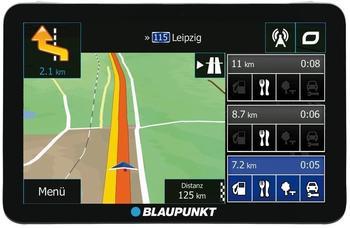 Blaupunkt TravelPilot 73² EU LMU