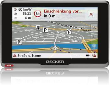 Becker Transit 5s EU