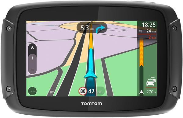TomTom Rider 42 Westeuropa (1GE0.054.20)
