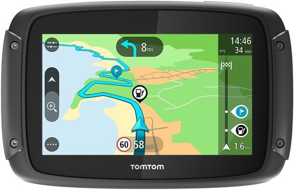 TomTom Rider 420