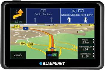 Blaupunkt TravelPilot 55 Active CE LMU