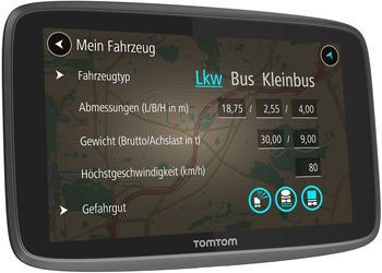 TomTom Go 6250 Professional EU
