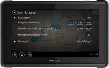 TomTom TELEMATICS PRO 8275 EU V2 (1KU7.002.20)