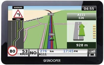Snooper Truckmate Pro S6810
