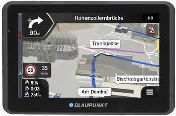Blaupunkt TravelPilot 65 Active Connect EU LMU