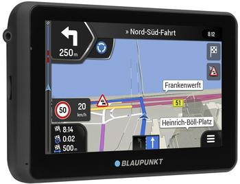 Blaupunkt TravelPilot 55 Active Connect EU LMU