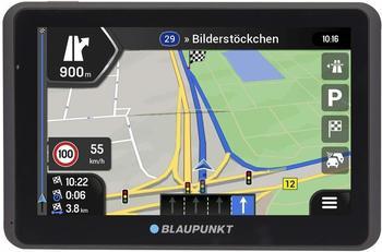 Blaupunkt TravelPilot 65 Active Connect Truck/Camping EU LMU