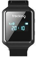 TRACKIMO GPS Tracker Watch 2G schwarz