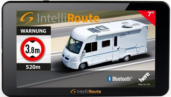 Snooper Carguard IntelliRoute CA8020DVR
