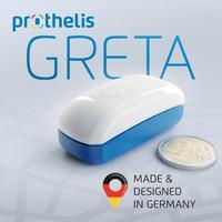 Prothelis Greta