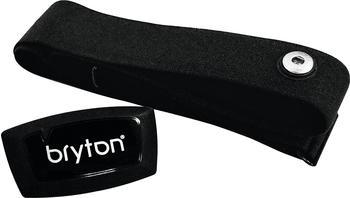 Bryton Brustgurt Smart HRM schwarz