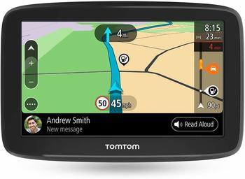 TomTom Go Basic 5Navigator