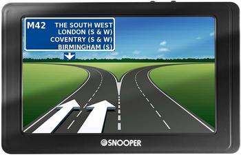 SNOOPER SC5900 DVR Truckmate