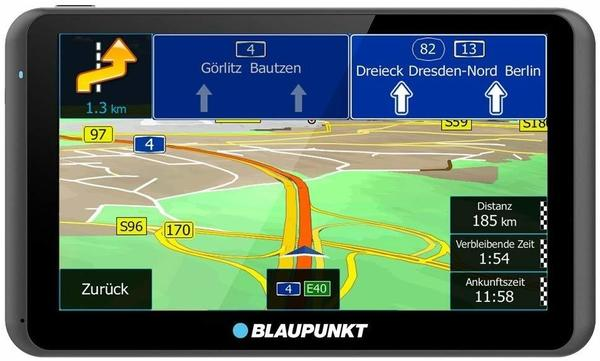 Blaupunkt TravelPilot 63 EU LMU