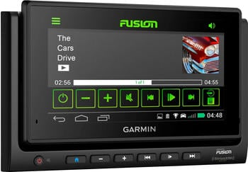 Garmin by Fusion RV-BBT602