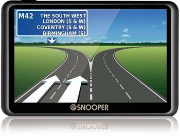 Snooper Ventura Pro S6900