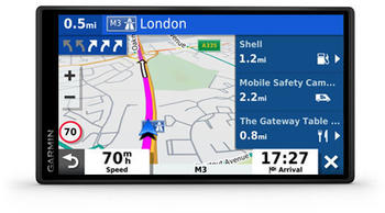 Garmin DriveSmart 55 MT-S EU Navi 13.9cm 5.5 Zoll Europa