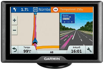 Garmin Drive 5 MT-S Navi 12.7cm 5 Zoll Europa