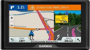 Garmin Drive 61 LMT-S WE