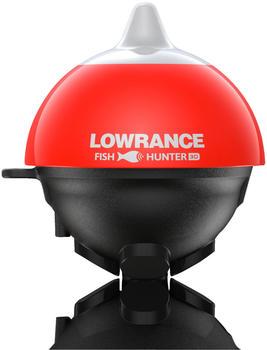 Lowrance Fischfinder FishHunter 3D