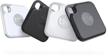 Tile Pro+ 4-pack
