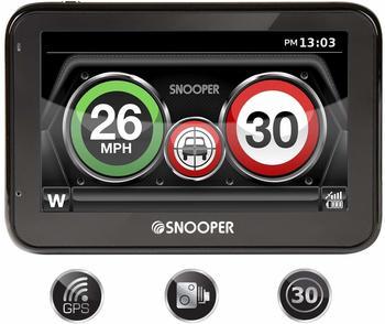 Snooper My-Speed XL