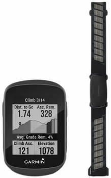 Garmin Edge 130 Plus HRM-Bundle