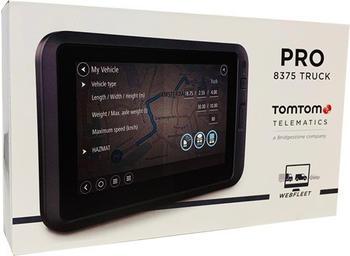 TomTom PRO 8375 Truck