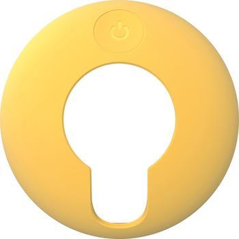TomTom Silikonhülle für Vio gelb