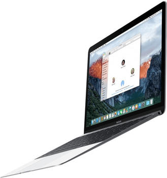 "Apple MacBook 12"" 2016 (MLHC2D/A)"