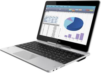 Hewlett-Packard HP EliteBook Revolve 810 G3 (L3W12EP)