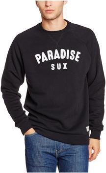 BILLABONG Sweatshirt Booklet black, XL
