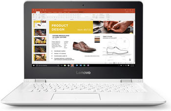 Lenovo Yoga 300-11IBR (80M100TQ)