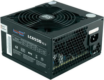 LC Power Super Silent LC6550 V2.2 550W