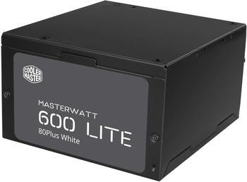 CoolerMaster MasterWatt Lite 230V 600W