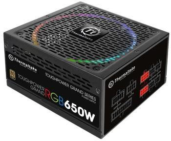 Thermaltake Toughpower Grand RGB Gold 650W