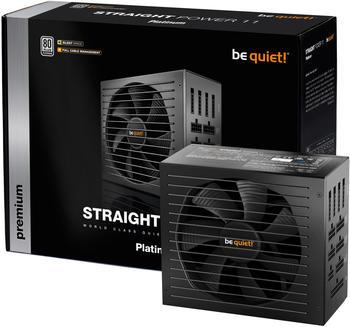 be quiet! Straight Power 11 Platinum 750W