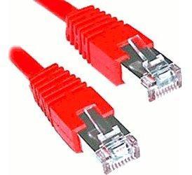 Telegärtner Patchkabel CAT6A S/FTP - 10m