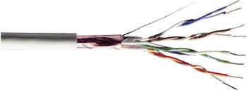 Digitus Verlegekabel CAT5e F/UTP - 305m