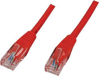Valueline Patchkabel Cat5e UTP - 0,5m