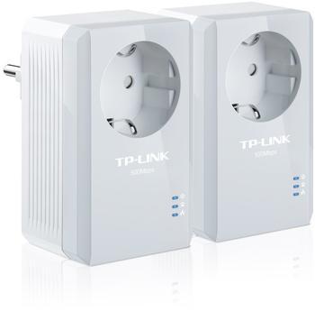 TP-Link TL-PA4010PKIT Powerline