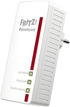 AVM FRITZ!Powerline 540E
