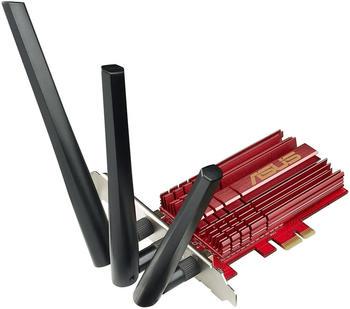 Asus PCE-AC68 PCIe