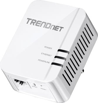 Trendnet TPL-420E2K Powerline AV2 1200 Kit