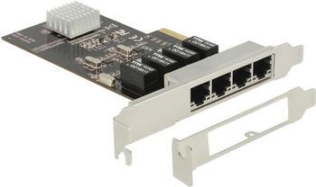 delock-pcie-x4-gigabit-lan-4x-rj45-89567