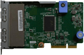 Lenovo 4-Port GigabitEthernet LOM (7ZT7A00545)
