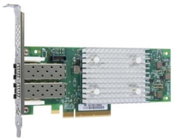HPE StoreFabric SN1100Q 16Gb Dual Port