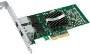 Fujitsu 2-Port PRO/1000 PT PCIe