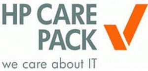 Hewlett-Packard HP Care Pack Hardware Next Business Day (UK726E)