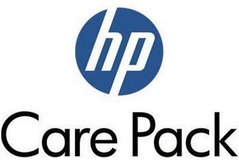 Hewlett-Packard HP Care Pack Next Business Day (UK737E)